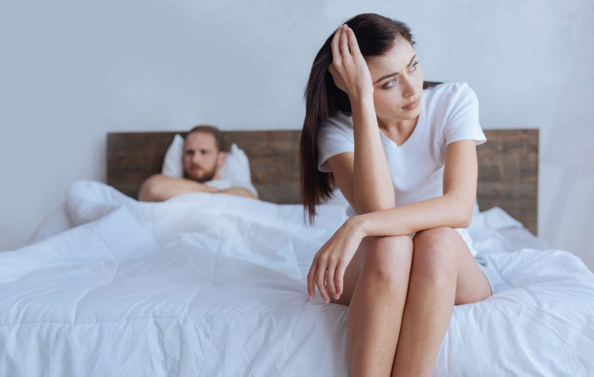 Upoznavanje kada spavati zajedno